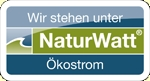 Naturwatt button